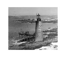 Ram Island Ledge Light Station Discover The Lighthouses Around Portland Maine The Best