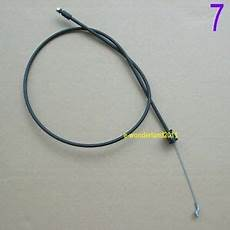 Sofa Recliner Cable Replacement 3d Image by 7 Recliner Chair Sofa Release Cable 5mm Barrel End