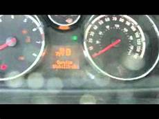 Saturn Ion Engine Light 2009 Saturn Vue Computer Problems Youtube