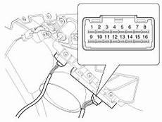 Hyundai Elantra Power Window Switch Repair Procedures