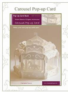 pop up card templates 39 origamic architecture pop up cards special occasions