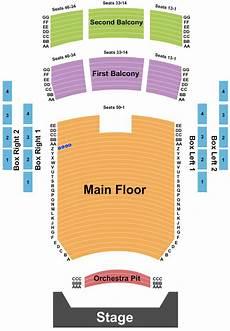 Peoria Civic Center Seating Chart Peoria Civic Center Seating Chart Peoria