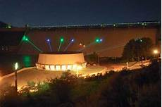 Grand Coulee Dam Light Show News Lasers And New Story Coming To Grand Coulee Dam