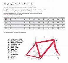 Specialized Crosstrail Bike Size Chart Specialized S Works Tarmac Sl6 Ultralight Road Bike 2018