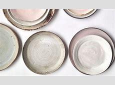 10 Easy Pieces: Handmade Dinnerware from Ceramics Studios