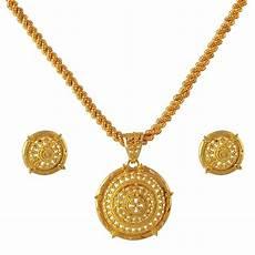 22k Gold Indian Jewellery Designs 22k Gold Jewellery Jewelry Accessories World
