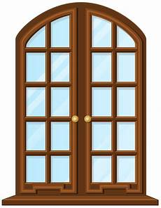 Windows Clip Art Wooden Door Clipart Free Download On Clipartmag