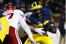 Michigan Qb Depth Chart Michigan Football Predicting Running Back Depth Chart For