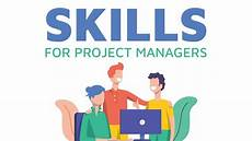 Managers Skills And Abilities Important Leadership And Interpersonal Skills For Project