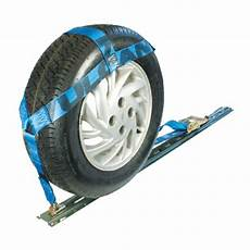 car trailer e track basket harness tie downs truck n tow