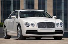 Bentley Flying Spur Light 2013 Bentley Continental Flying Spur Reviews And Rating