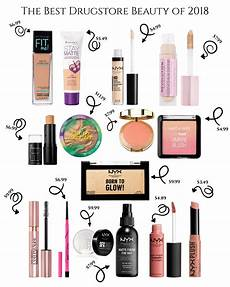 best drugstore of the year including dupe worthy buys