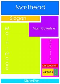 Cover Page Layouts Preliminary Task Mark S Blog