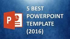 Best Ppt Design Best Powerpoint Templates The 5 Best Presentation