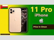 Apple iPhone 11 Pro price in Oman   iPhone 11 Pro specs
