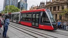 Light Rail Sydney Trackwork Track Work On T4 Illawarra Line For Opening Weekend Of