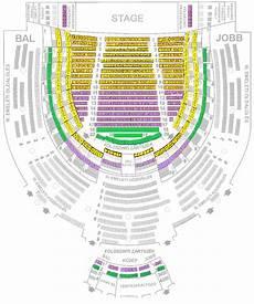 Royal Opera House Seating Chart Seating Plan