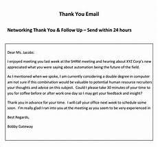Thank You Email After Phone Call Free 4 Thank You Email Samples In Pdf