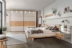 Schlafzimmer Komplett Wiemann by Wiemann Catania Schlafzimmer Creme Eiche M 246 Bel Letz