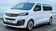 Opel Zafira 2019 by 2019 Opel Zafira Multi Purpose Passenger Car
