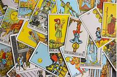 Card Image We Tried It Celebrity Tarot Card Reading People Com