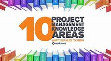 Project Management Knowledge Areas 10 Project Management Knowledge Areas What You Need To