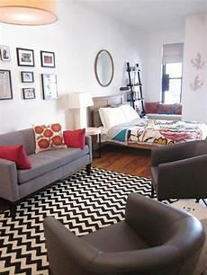 Small Studio Apartment Decorating 50 Studio Apartment Design Ideas Small Sensational