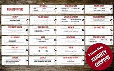 Boyfriend Coupon Book Template Printable Coupon Book For Him Or For Her