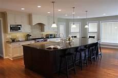 kitchen cabinet island design sleek ideas for kitchen design with islands amaza design