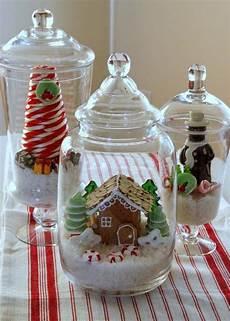 weihnachtsgeschenke im glas weihnachtsdeko im glas selber machen 17 ideen