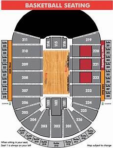 Resch Center Concert Seating Chart Seating Maps Resch Center