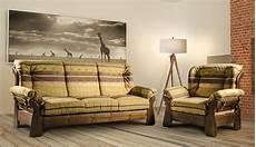 divanetti in legno divano country in legno massello idfdesign
