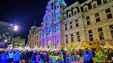 Park In Philly With Lights Guide To The Philly Holiday Festival 2018 Visit Philadelphia