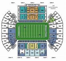 Byu Football Stadium Seating Chart Brigham Young Cougars 2008 Football Schedule