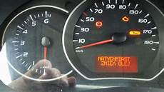 Renault Master Service Light Reset Kasowanie Inspekcji Renault Kangoo Oil Service Indicator
