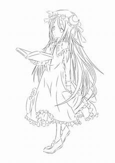 Anime Malvorlagen Ausmalbilder Anime Ausmalbilder
