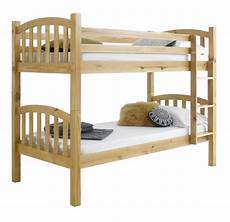 betternowm co uk american solid pine wood bunk bed with