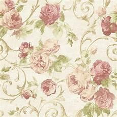 Flower Wallpaper Pattern by Sirpi Flower Pattern Wallpaper Floral Glitter Motif