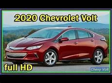 Chevrolet Volt 2020 by Chevy Volt 2020 New 2020 Chevrolet Volt Ev Slashes