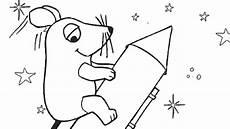 Ausmalbild Maus Rakete Maus Auf Rakete Die Seite Mit Der Maus Wdr