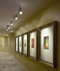 Gallery Lights For Paintings Light Up Beasley Amp Henley Interior Design