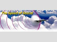 Speed of Sound in Air ? Labs, Activities, and Other CoolStuff