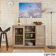 buffet storage cabinet modern sideboard table accent