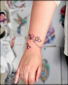 Pics Of Wrist Designs Wrist And Bracelet Tattoos For Women Amp Men Page 32 Of 37