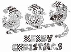 ausmalbilder erwachsene weihnachten ausmalen als anti stress weihnachten 9