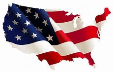 american flag clipart american flag clip free 2 clipartix