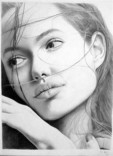 Drawing With Pencil Great Pencil Drawings 39 Pics Izismile Com