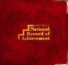 Record Of Achievement Template Alternative Vision Www Alternativevision Co Uk Where