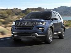 ford usa explorer 2020 2020 ford explorer debuts january 2019 in detroit
