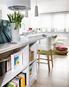 Fresh Home Beautiful Fresh Design In 40 Square Meters Alldaychic